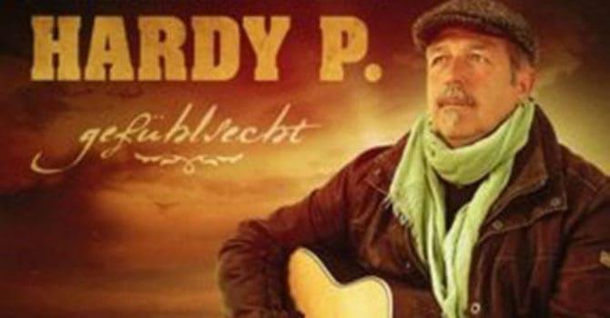Deutschrock Für Hardy P.